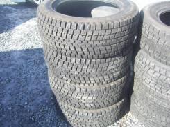 Bridgestone Blizzak MZ-03. Зимние, без шипов, 2003 год, 10%, 4 шт