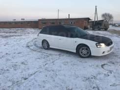 Subaru Legacy. автомат, 4wd, 2.0 (155 л.с.), бензин, нет птс