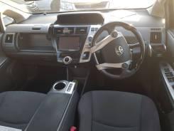Подушка безопасности. Toyota Prius a, ZVW41, ZVW41W