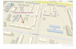 Гаражи капитальные. улица Амурская 165, р-н центр, 22 кв.м., электричество, подвал.