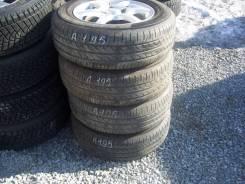 """Комплект летних шин 205/65 R-15 с литьем 5х114. 6.0x15"""" 5x114.30 ET50 ЦО 70,0мм."""