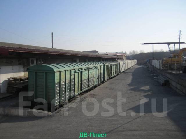 Большой выбор складов на Фадеева рядом с развязкой от 200р. 15 000 кв.м., улица Командорская 11, р-н Тихая. Вид из окна