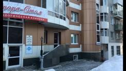 Помещение с отдельным входом на Красной линии. Серышева 56, р-н центральный, 110,0кв.м.