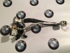 Трубка кондиционера. BMW 7-Series, E65, E66, E67 Alpina B7 Alpina B Двигатели: M54B30, M67D44, N52B30, N62B36, N62B40, N62B44, N62B48, N73B60