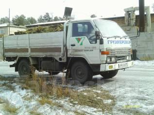Toyota Dyna. Продается грузовик Toyota Duna, 3 660 куб. см., 2 000 кг.