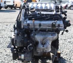 Двигатель в сборе. Hyundai Grandeur Hyundai Galloper Hyundai Terracan Kia Sorento Kia Opirus Двигатель G6CU. Под заказ