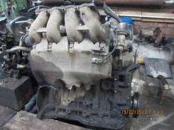Двигатель в сборе. Toyota Nadia Двигатели: 3SFE, 3SFSE