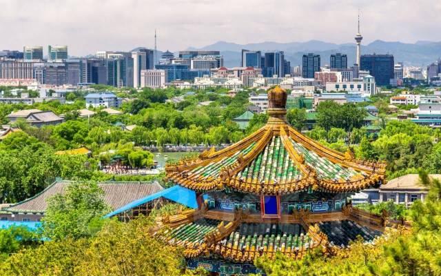 Пекин. Экскурсионный тур. Пекин авиа на детские каникулы во Владивостоке
