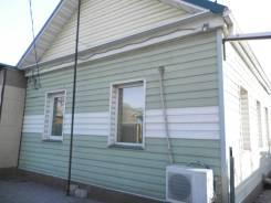 Продается дом по ул. Уссурийской. Уссурийская, р-н Ленинградской, площадь дома 30 кв.м., централизованный водопровод, электричество 30 кВт, отопление...