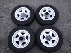 Комплект колес на Эскудо