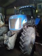 New Holland T8. Трактор 050, 9 000 куб. см.