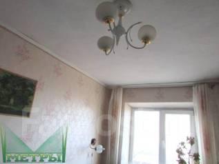 3-комнатная, улица Овчинникова 26. Столетие, агентство, 57 кв.м. Интерьер