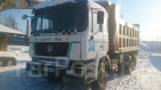 Shaanxi Shacman. Продам самосвал Шанкси 2012 г. в., 9 726 куб. см., 25 000 кг.