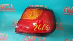 Стоп-сигнал. Nissan Lucino, EN15, FN15 Nissan Pulsar, EN15, FN15, FNN15, HN15, HNN15, JN15, N15 Двигатели: GA15DE, GA16DE, SR16VE, SR18DE
