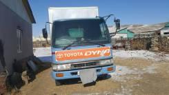 Toyota Dyna. Продаётся грузовик , 5 300куб. см., 5 000кг.