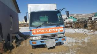Toyota Dyna. Продаётся грузовик , 5 300 куб. см., 3-5 т