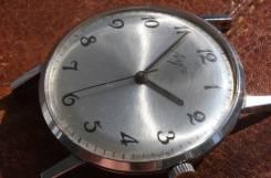 Часы Луч тонкие дошедшие из СССР винтаж. Оригинал