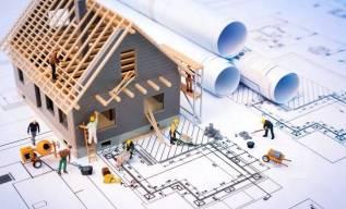Строительство домов зданий сооружений