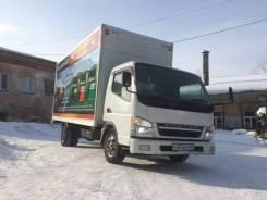 Mitsubishi Canter. Продается грузовик , 5 300 куб. см., 3 000 кг.