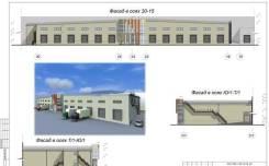 Проектирование Зданий и Сооружений, Домов, Коттеджей