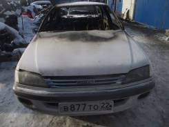 Toyota Carina. AT212, 5AFE