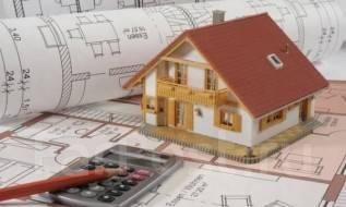 Проектирование, разрешение на строительство, ввод