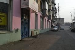 Сдам помещение под склад или офис. 17 кв.м., улица Фадеева 12, р-н Фадеева. Дом снаружи