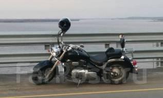 Suzuki Intruder. 800 куб. см., исправен, птс, с пробегом