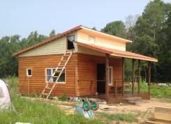 Плотницкие и столярные работы