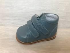 Ботинки ортопедические. 18, 19, 20