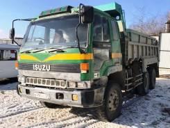Isuzu. Продам грузовик , 17 000 куб. см., 20 000 кг.
