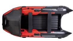 Гладиатор E 380. Год: 2017 год, длина 3,80м., двигатель подвесной, 30,00л.с.