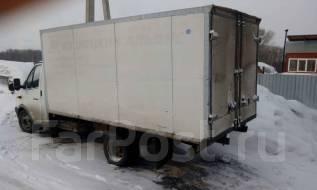 ГАЗ ГАЗель. Продается газель удлиненная, 2 500 куб. см., 1 500 кг.