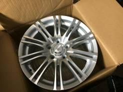 Light Sport Wheels LS 146. 7.0x16, 5x114.30, ET40, ЦО 73,1мм.