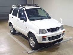Toyota Cami. J100E, HCEJ