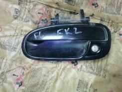 Ручка двери внешняя. Honda Civic Ferio, EK2 Двигатель D13B