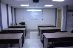 Помещения для мастер-класса, тренинга, семинара