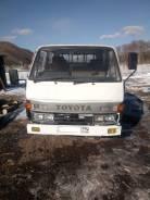 Toyota ToyoAce. Подаётся грузовик Toyota Toyoace(DUNA), 2 000 куб. см., 2 000 кг.