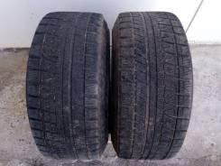 Bridgestone Blizzak Revo GZ. Зимние, без шипов, 2009 год, износ: 80%, 2 шт