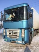 Renault Magnum. Продаётся грузовик Renault magnum с рефрежиратором, 12 000 куб. см., 21 000 кг.