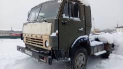 Камаз 5410. Продам КамАЗ 5410, 10 000 куб. см., 10 000 кг.