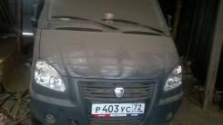 ГАЗ 27527. Продаётся ГАЗ -27527, 2 500 куб. см., 6 мест