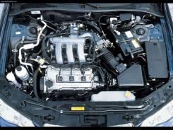 Контрактный двигатель Mazda KL-ZE . Отправка