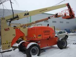 JLG 800AJ. Аренда Гидравлического самоходного подъемника 26 метров, 26,00м.