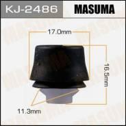 Клипса KJ2486 MASUMA