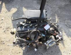 Двигатель Nissan CGA3DE в сборе! Без пробега по РФ! ГТД, ДКП!