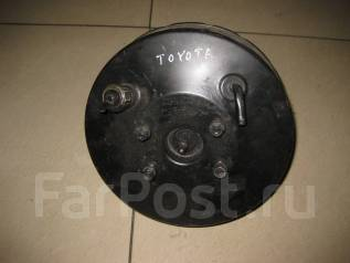 Вакуумный усилитель тормозов. Toyota Cressida, GX81, MX83 Toyota Mark II, GX81, JZX81, LX80, LX80Q, MX83, SX80, YX80 Toyota Cresta, GX81, JZX81, LX80...