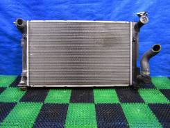 Радиатор охлаждения двигателя. Toyota Avensis, AZT250, AZT250L, AZT250W, AZT251, AZT251L, AZT251W, AZT255, AZT255W Двигатели: 1AZFSE, 2AZFSE