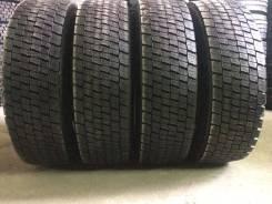 Dunlop SP 444. Всесезонные, 2017 год, без износа, 1 шт