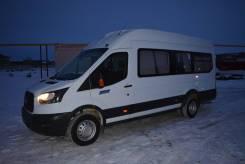 Ford Transit. Форд Транзит, автобус городского типа, 2018 г. в., 2 200куб. см., 19 мест